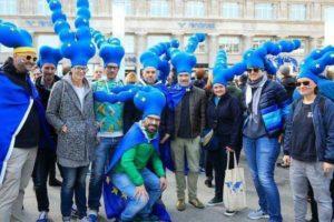 Fans Europa