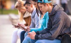 Basta lo Smartphone per essere controllati e spiati