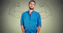 Il mito dell'Uomo Sicuro di sé