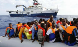 La verità sugli sbarchi dei profughi