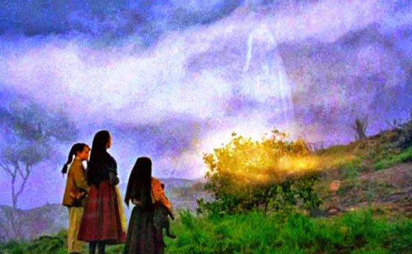 I tre pastorelli di Fatima
