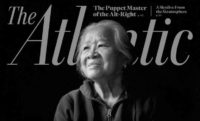 Eudocia Tomas Pulido copertina di Atlantic