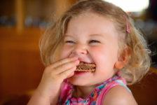Consumo di zucchero nei bambini