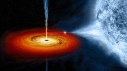 """Galassie intere paralizzate e """"fagocitate"""" da buchi neri giganti"""