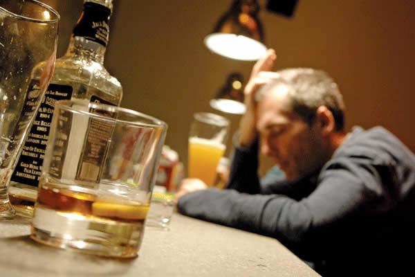 Pericolosità dell'alcol