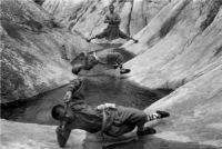 Leggendari monaci Shaolin