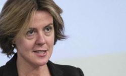 Ministro Beatrice Lorenzin