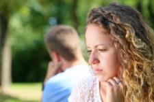 Innamoramento e disillusione