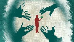 """Una volta si chiamava """"Carità pelosa"""": l'umanitario funzionale al potere"""