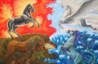 I quattro Temperamenti Ippocratici