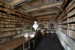 Biblioteca di Giacomo Leopardi