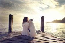 Amore incondizioanto dei cani