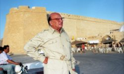 Craxi ad Hammamet
