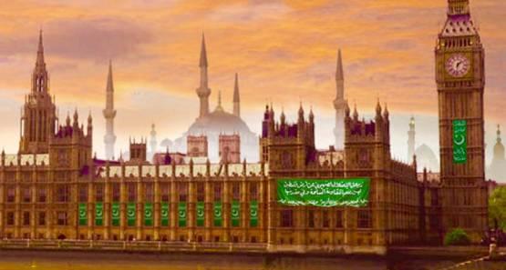 Risultati immagini per londonistan