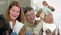 Fondazione Bill and Melinda Gates