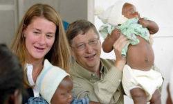 Fondazione Bill and Melinda Gates