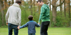 Famiglia gay