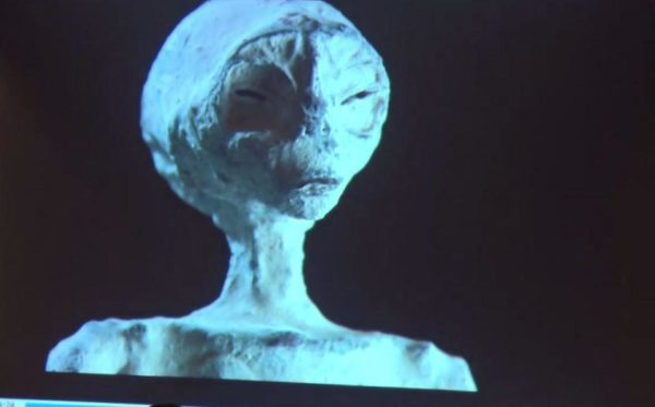 Le inquietanti anomalie delle Mummie di Nazca