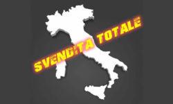 Svendita dell'Italia
