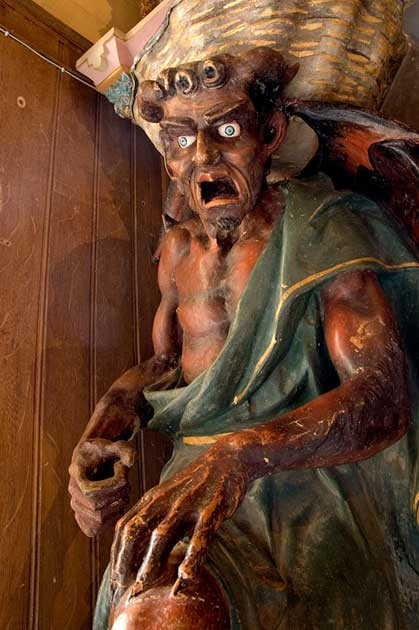 Demoni Angeli e incontri gif
