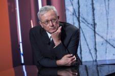 """Giulio Tremonti: """"Oggi come 10 anni fa, siamo alla vigilia di una crisi finanziaria"""""""