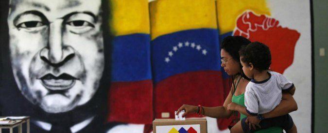 Venezuela: le lunghe mani della Cia