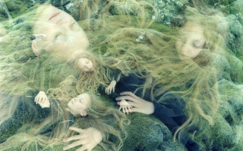 Sognare i defunti