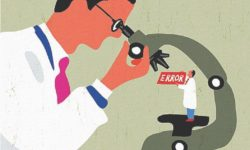 Scienza in crisi