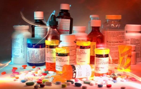 Eccessiva medicalizzazione