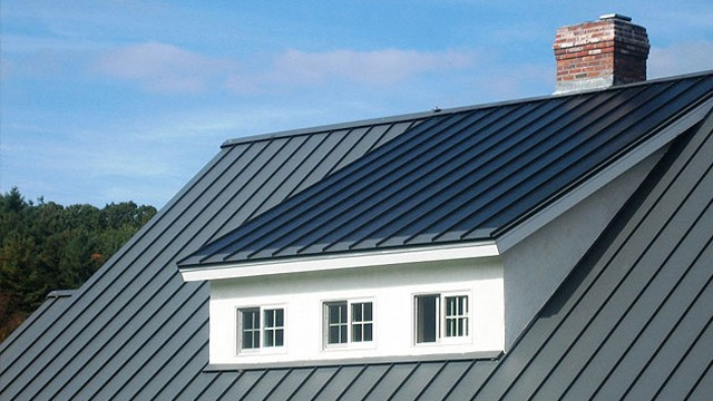 Solar Roof: le innovative tegole solari della Tesla