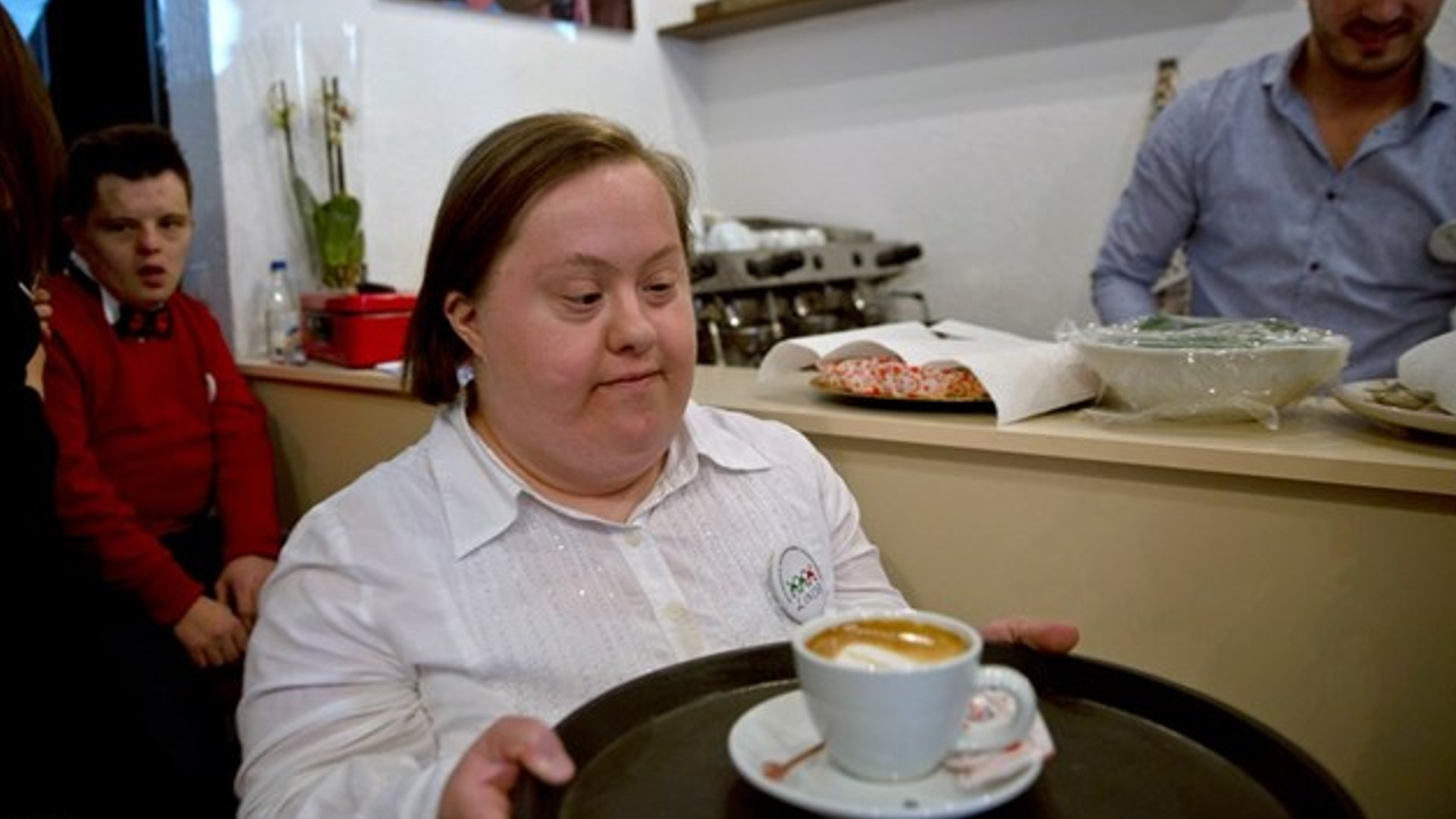 Islanda: Vita negata ai bimbi Down