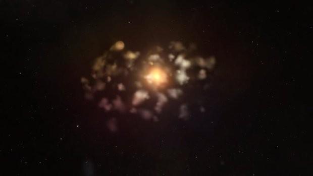 Crediti immagine: NASA/Goddard Space Flight Center/CI Lab