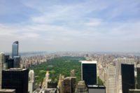 Central Park a New York © Preston Pownell/Unsplash