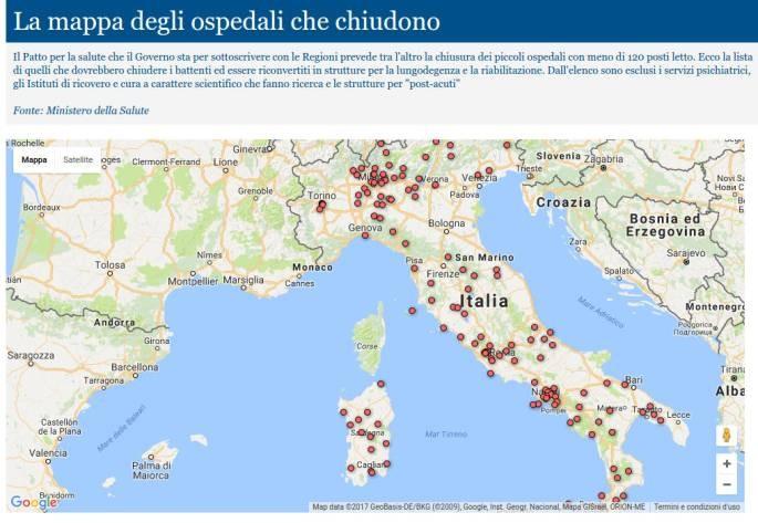 mappa_ospedali_chiusi_la_stampa