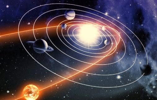 Nibiru Avvicinamento Satelliti
