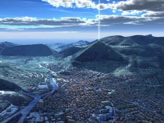 piramidi bosnia fisica quantistica