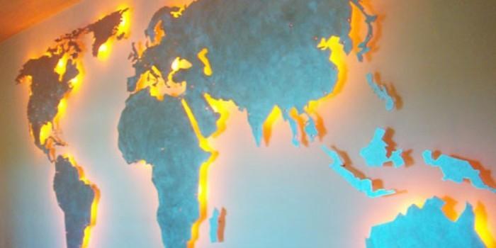 Risultato immagini per fine globalizzazione