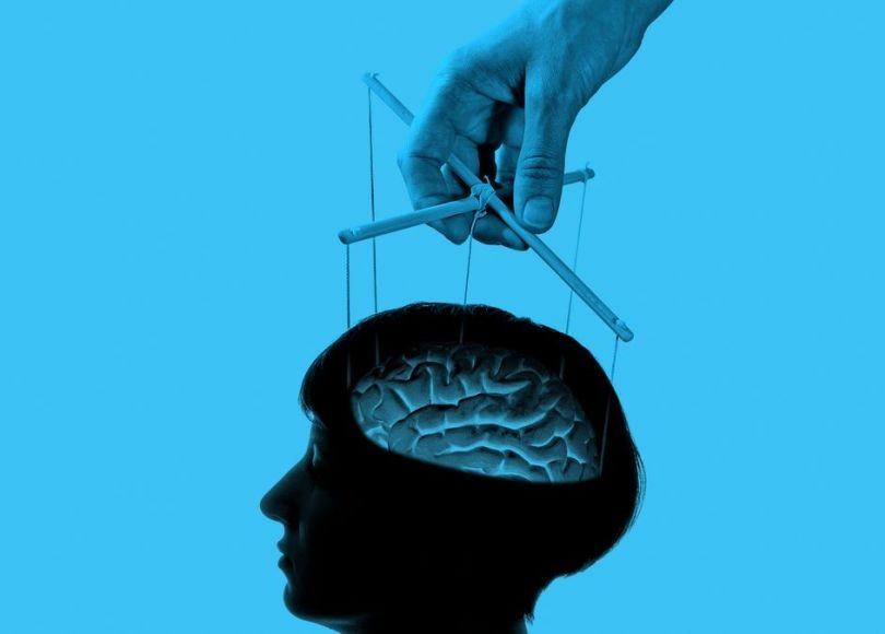Risultato immagini per tecniche controllo mentale