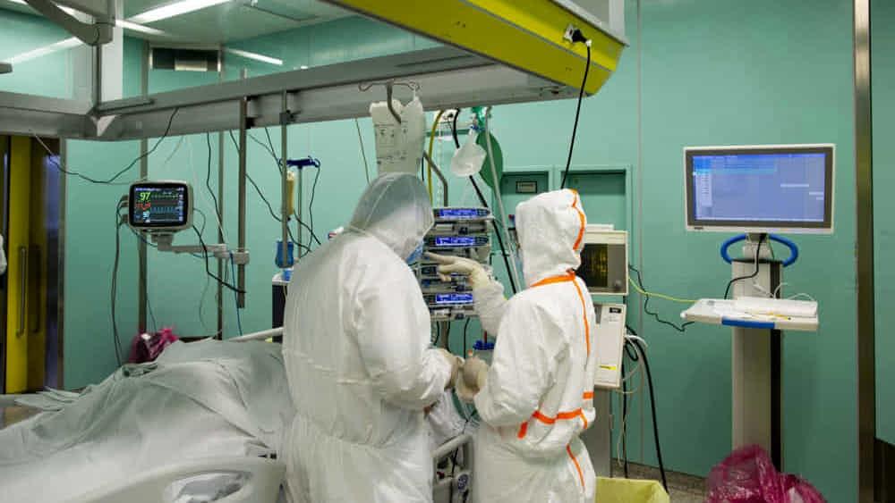 Coronavirus in Calabria: l'aggiornamento di oggi 29 marzo 2020