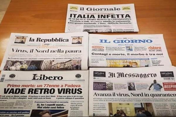 """Risultato immagini per Aiav, l'Associazione italiana agenti di viaggio denuncia per """"procurato allarme"""""""