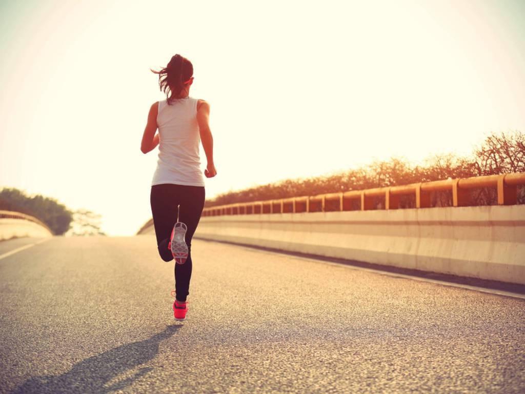 Risultato immagini per jogging