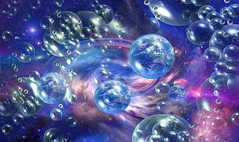 Cosmologia – 7 – Occam e il multiverso | NULLIUS IN VERBA
