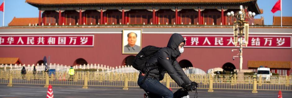 Coronavirus: in Cina la strana guerra contro la verità - Il Foglio