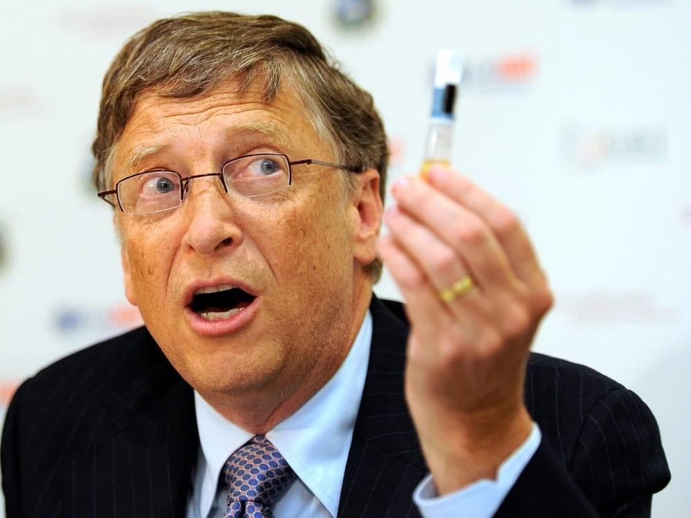 Bill Gates sta finanziando simultaneamente sette vaccini per il ...