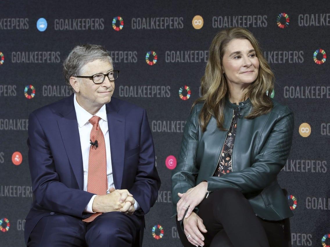Gates Foundation spending additional $150 million on coronavirus ...