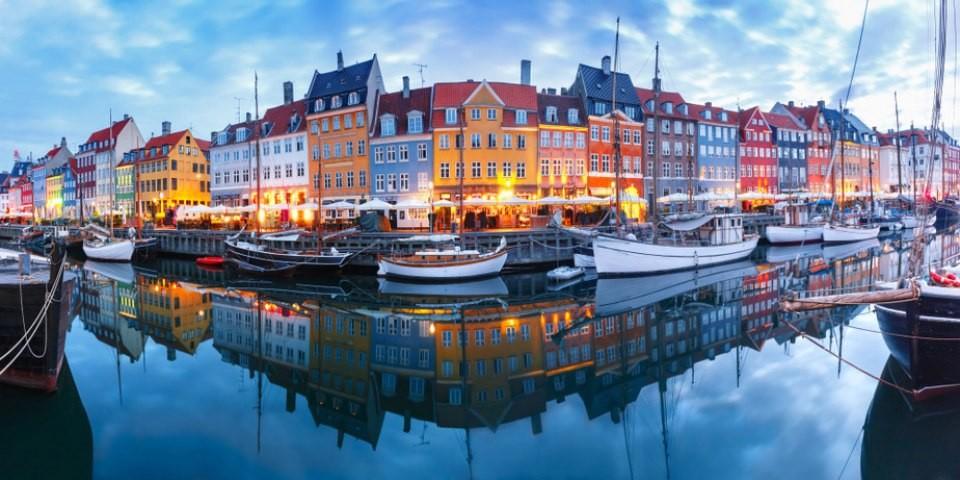 Copenaghen - Guida Danimarca