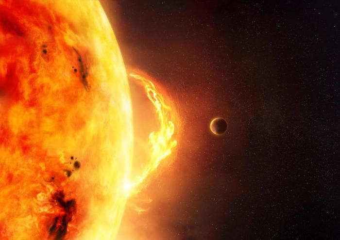 Il Sole: com'è fatta la nostra stella? - Focus Junior