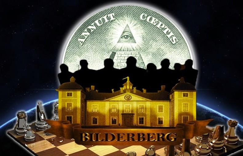 Gruppo Bilderberg: una storia mondiale, tra élite finanziarie ...