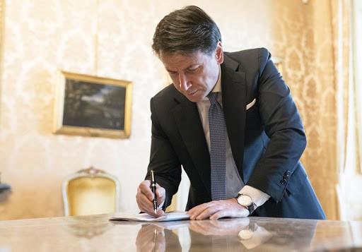 Coronavirus, firmato il Dpcm 8 marzo 2020 | www.governo.it