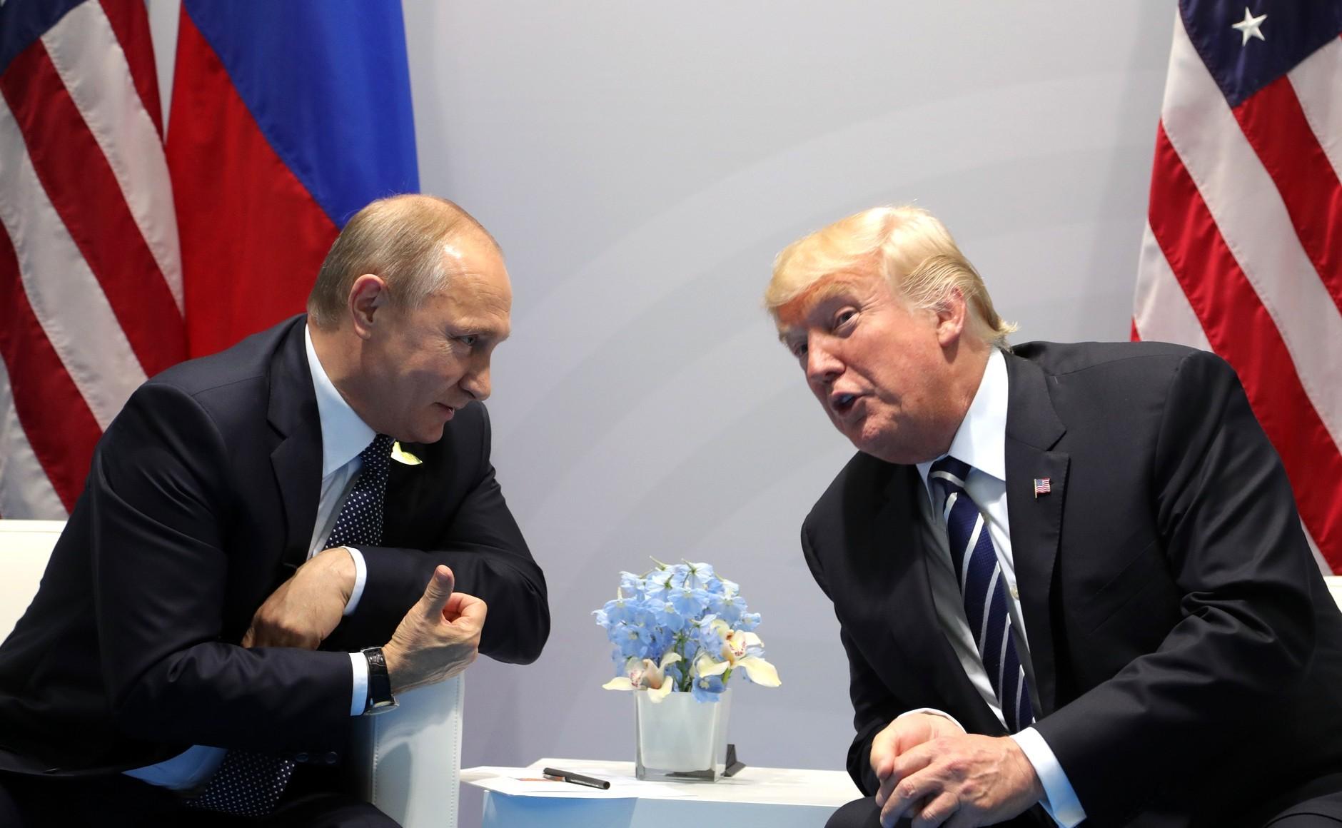 Vi spiego perché Trump apre alla Russia (in chiave anti Cina ...